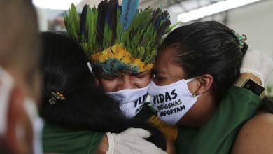 Photo of Latin Amerika ve Karayipler'de Ölü Sayısı 100 bini geçti