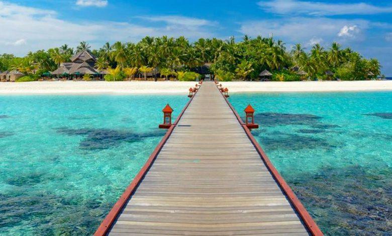 Maldivler Açık Oteller Listesi Yayınlandı