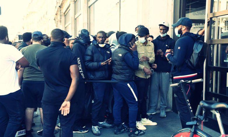 NikeTown Londra Açıldı