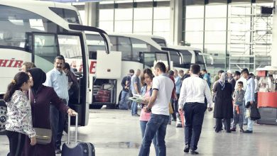 Otobüs Bileti Tavan Fiyatları Değişiyor