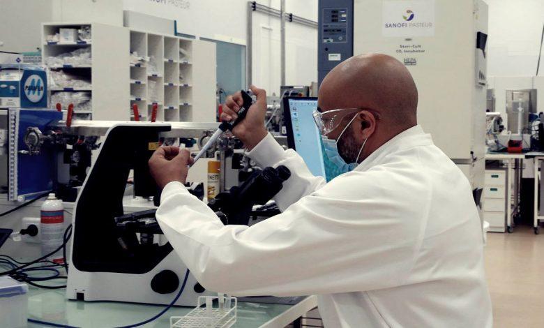 Sanofi Koronavirüs Aşısı Çalışmaları