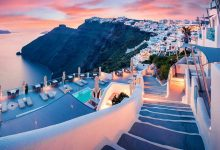 Photo of Santorini Gezilecek Yerler Listesi: Ege'deki Cennet