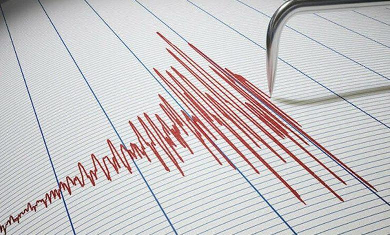 Van Özalp Deprem