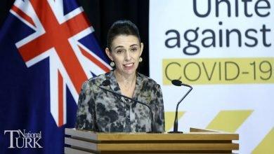 Photo of Yeni Zelanda Koronavirüs Salgınını Atlattı! Vaka Yok