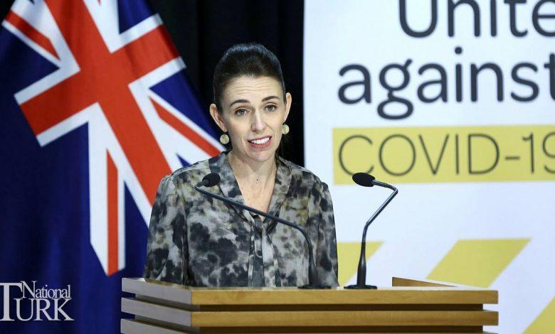 Yeni Zelanda Koronavirüs Salgınını Atlattı