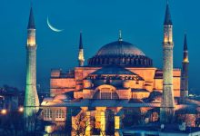 Photo of Ayasofya Namaz Turu: Kahvaltı Dahil 235 TL!