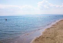 Photo of Badavut Plajı: Bir Ayvalık Harikası