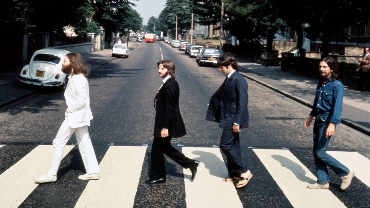 Dünyanın En Ünlü Caddeleri: Abbey Road