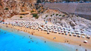 Photo of Kaş Plajları: Doğa Harikası En Güzel Kaş Plajları