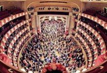 Photo of Mutlaka Görmeniz Gereken En Güzel Opera Binaları