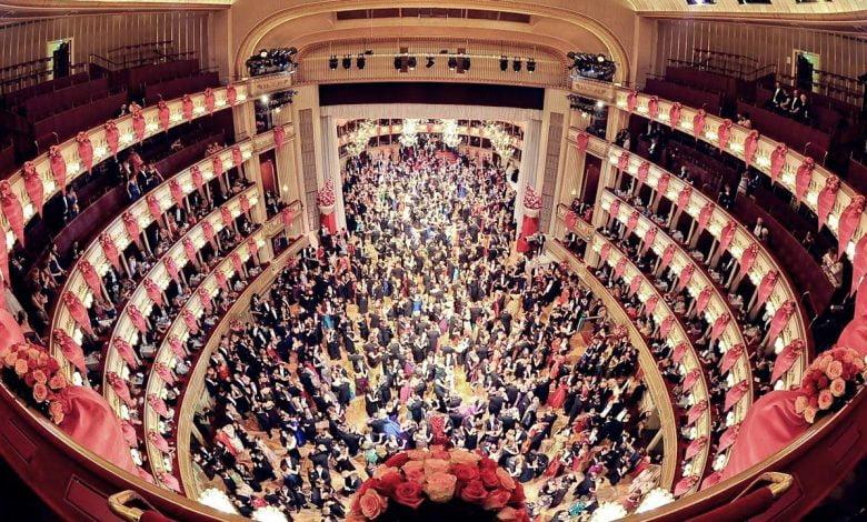 En Güzel Opera Binaları