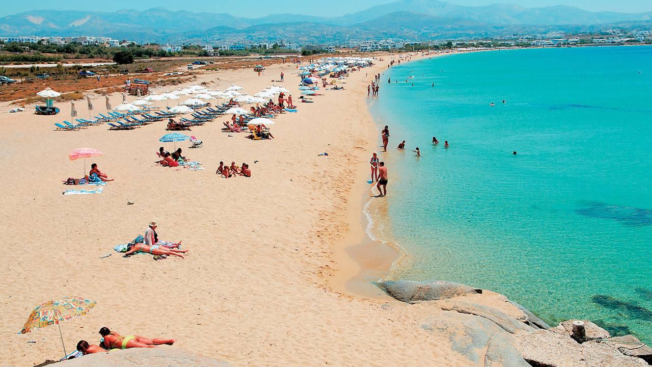 En Güzel Yunanistan Plajları