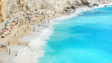 Photo of En Güzel Yunanistan Plajları: İşte En İyi 10 Yunanistan Plajı