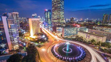 Endonezya Uçakla Kaç Saat Sürüyor?