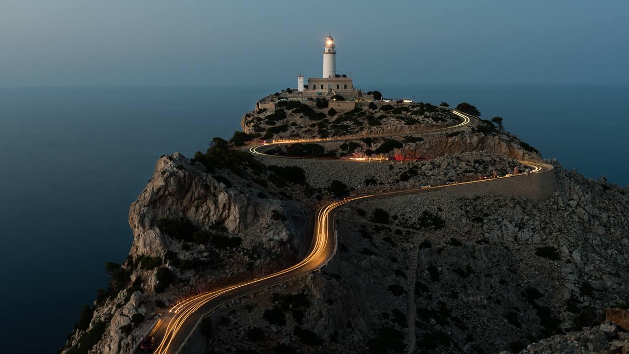 Formentor Deniz Feneri
