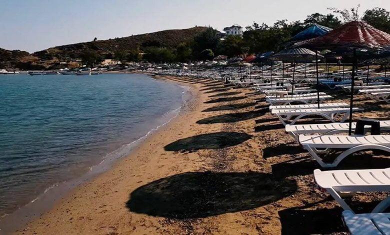 Güneyli Plajı