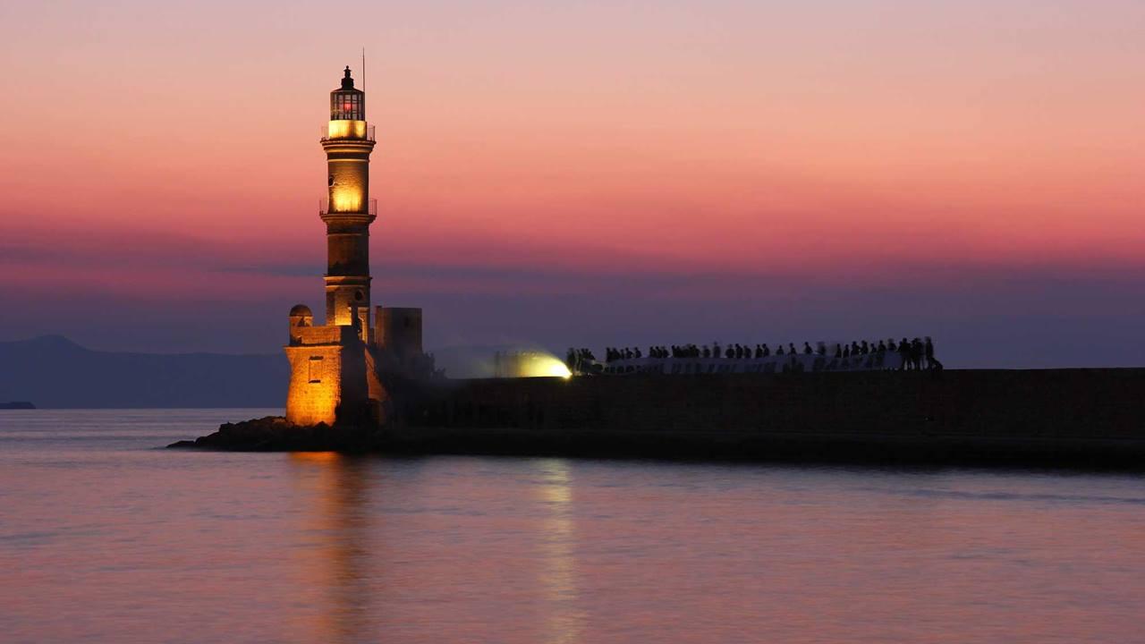 Hanya Deniz Feneri