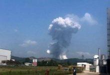 """Photo of Havai Fişek Fabrikasında Patlama: """"150-200 Kişi Var"""""""