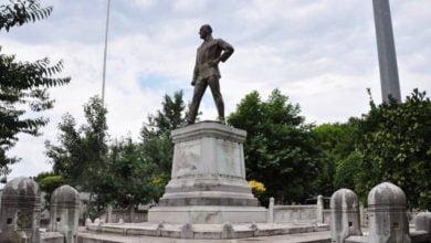"""Photo of İBB'den """"İlk Atatürk Heykeli"""" Kararı"""