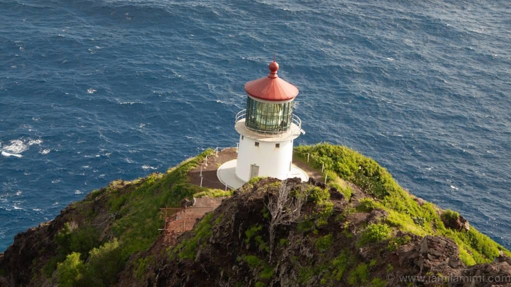 Makapu'u Deniz Feneri