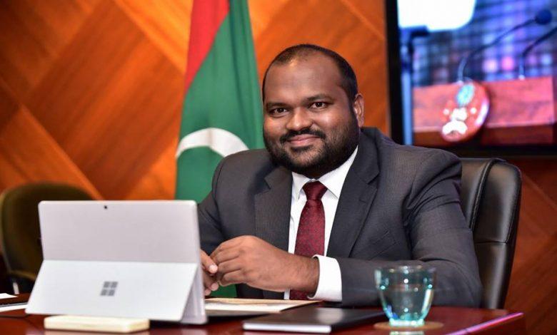 Maldivler Seks Skandalı ile Sallandı