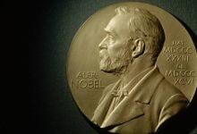 Photo of Nobel Ödül Töreni Yapılmayacak