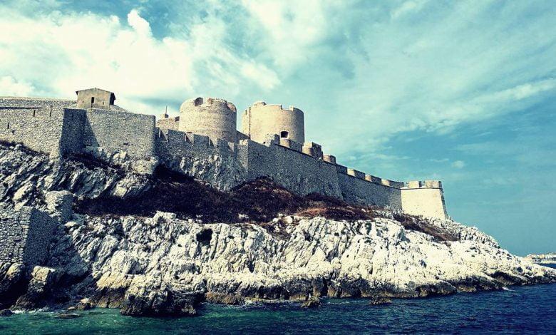 Tarihi Hapishaneler