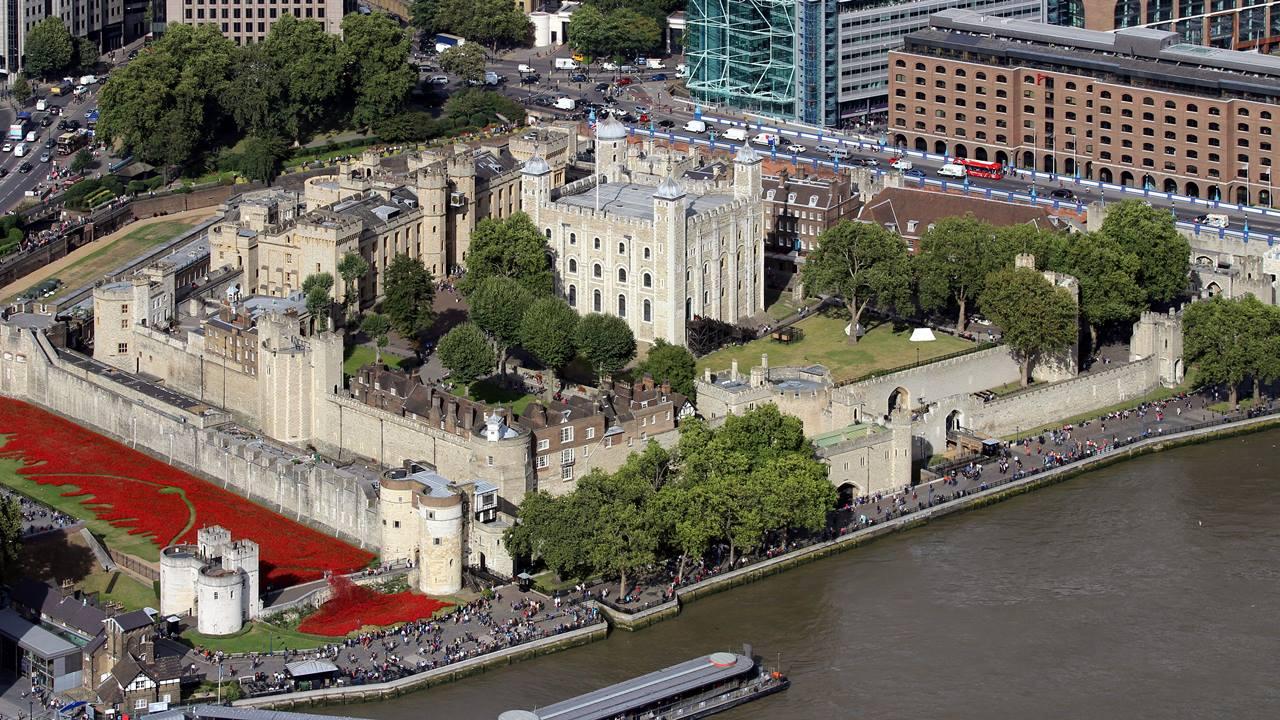 Tarihi Hapishaneler: Londra