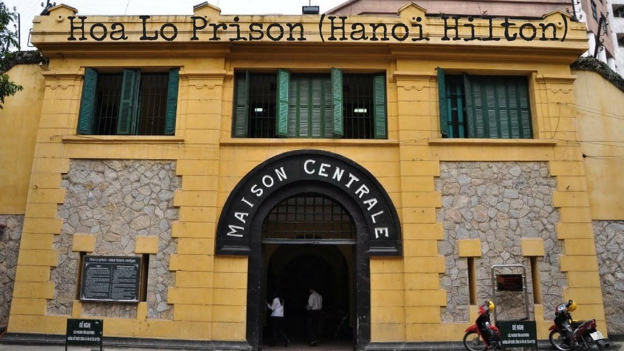 Tarihi Hapishaneler: Vietnam