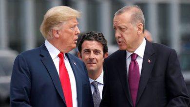 Photo of Trump: Erdoğan Zehir Gibi