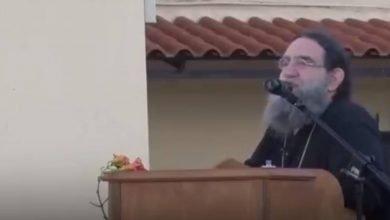 """Photo of Yunan Papazdan Ayasofya Övgüsü: """"Türkler Olmasaydı Ayasofya Düşerdi"""""""