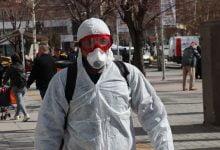 Photo of Son Dakika! Ankara'da Yeni Koronavirüs Önlemleri