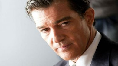 Photo of Antonio Banderas'tan Sevindirici Haber