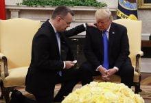 """Photo of Trump Yine Erdoğan'ı Övdü: """"Çok İyiydi"""""""