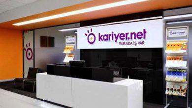 """Photo of Kariyer.net İtiraf Etti: """"Çalındı"""""""
