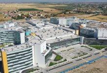 """Photo of """"Bu Hızda Giderse Bir Şehir Hastanesi Daha Olsa Yine Yetmez"""""""