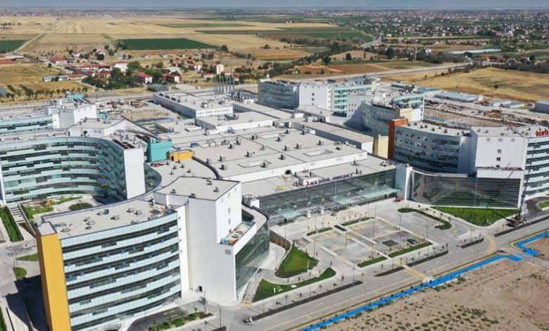 Konya Şehir Hastanesi