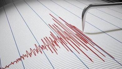 Photo of Son Dakika: İzmir'de Şiddetli Deprem! İstanbul'da Bile Hissedildi