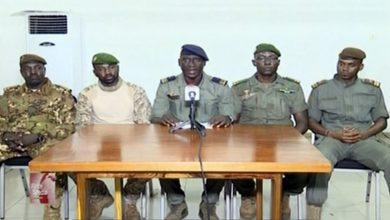 Photo of Mali'de Darbeciler Seçim Sözü Verdi