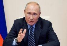 Photo of Putin: İkinci Koronavirüs Aşısı Yolda