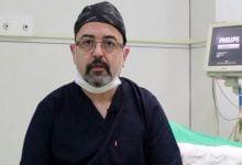 Photo of Prof. Dr. Refik Çaylan Koronavirüse Yenildi