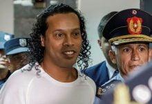 "Photo of Lüks Oteldeki ""Esaret"" Bitti! Ronaldinho Serbest"