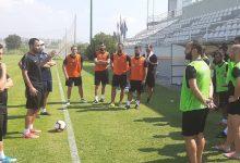 Photo of 'UEFA B/A Lisansı Birleşik Kurs Programı' varmış