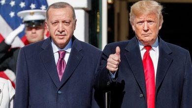 Photo of Trump: Erdoğan ile Anlaşabiliyorum, Beni Dinliyor