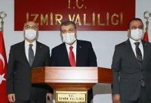 Photo of Sağlık Bakanı Koca'dan korkutan açıklama