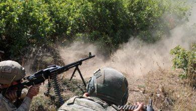 Photo of Bitlis'te Yıldırım-12 Beşkaynak Operasyonu