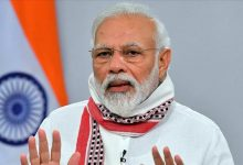Photo of Hindistan Başbakanının Twitter hesabı hacklendi