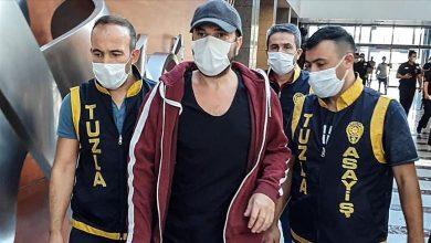 Photo of Şarkıcı Halil Sezai tutuklandı