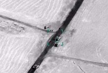 Photo of Azerbaycan: 4 Tankı Vurduk