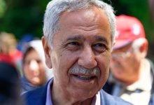Photo of Son Dakika: Bülent Arınç Koronavirüse Yakalandı